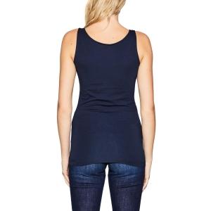 123190 K00185 [T-Shirts] E400 NAVY