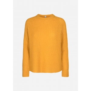000000 PULLOVER 3424 HONEY YELL
