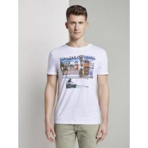 000000 121010 [T-shirt with] 20000 White