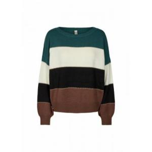 000000 PULLOVER 7904C DEEP GREE