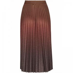 1213 17 [Skirt] 009994 Print Re