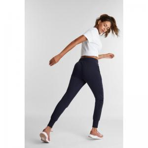 123799 B03164 [Pants knitted] E401 NAVY 2