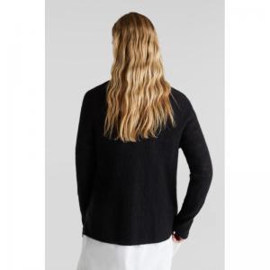 123009 I00180 [Sweaters] E001 BLACK