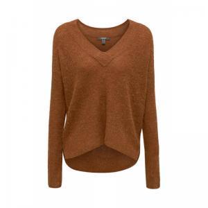 123009 I00180 [Sweaters] E229 TOFFEE 5