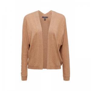 123009 I01180 [Sweaters cardig E234 CAMEL 5
