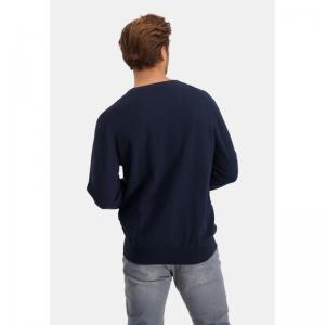 113001 113001 [Pullovers] 5958 donkerblau