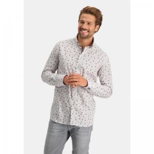113310 113310 [Shirts LM] 2959 brique