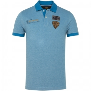 113140 2547-SSP [Polo Short Sl logo