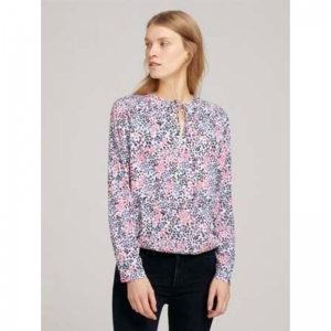 000000 702020 [blouse with] logo