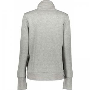 123060 J01180 [Sweatshirts car E036 MEDIUM GRE