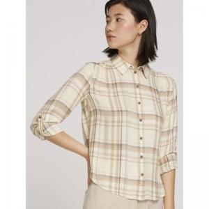 000000 702020 [blouse check] logo
