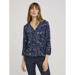 000000 702046 [blouse with] logo