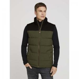 000000 103580 [padded vest] logo