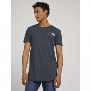 000000 121010 [T-shirt with] logo